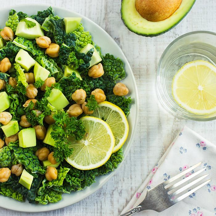 La nutrición en nuestra salud