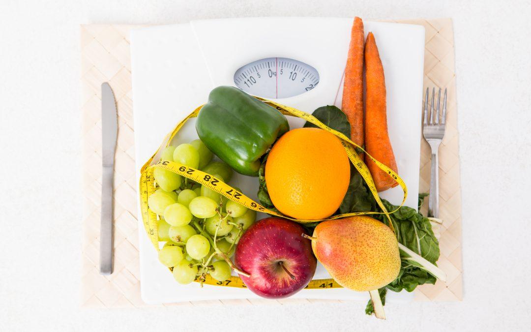 Este es el ritmo óptimo para perder peso de forma saludable