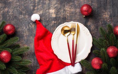 Prepara tu cuerpo para los excesos navideños